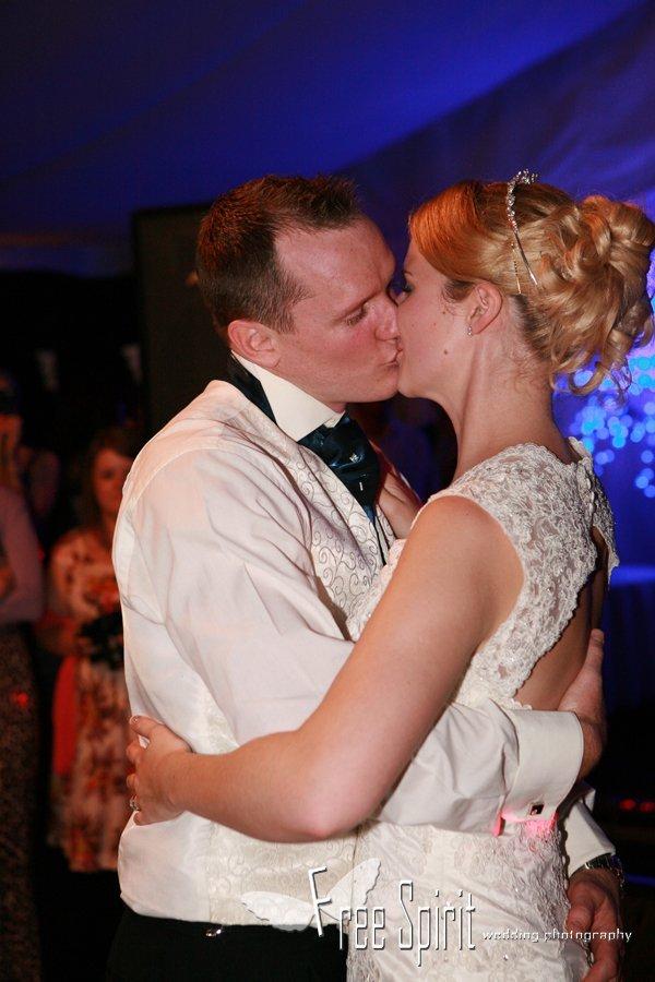 Haslington Hall wedding