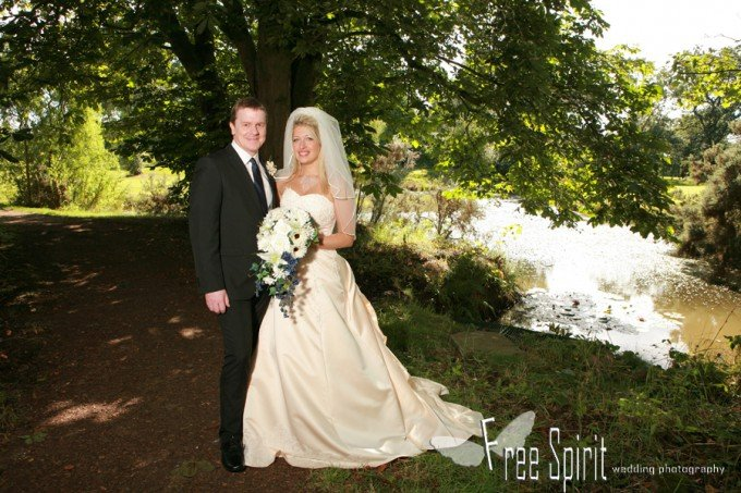 peover golf club weddings