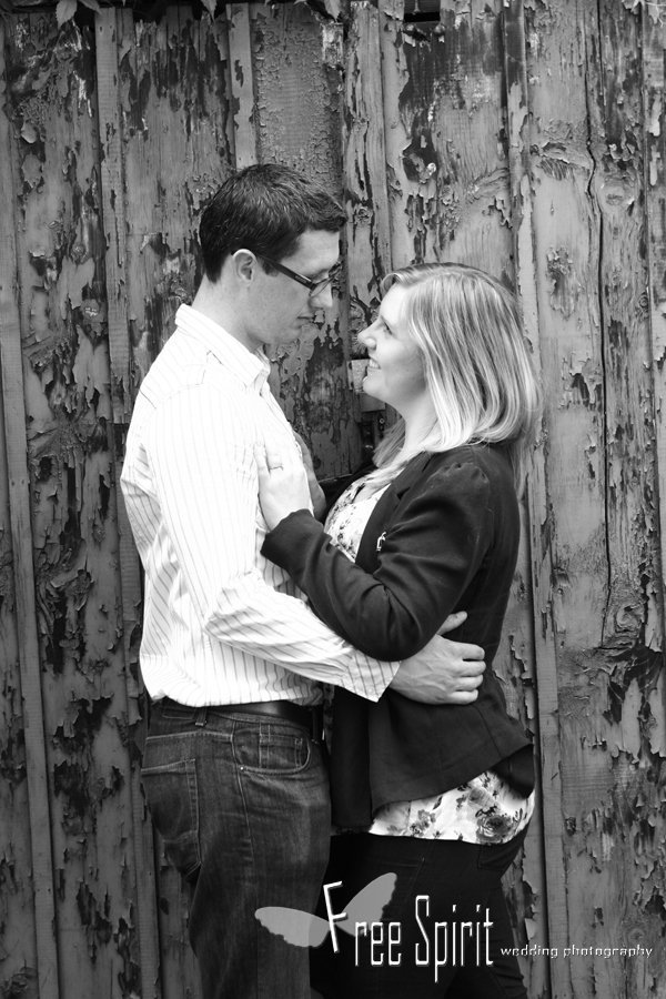 Engagement shoot Knutsford